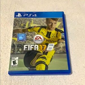 A pretty old game and I already have fifa 19